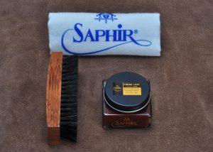 Giới thiệu SAPHIR – Saphir Store