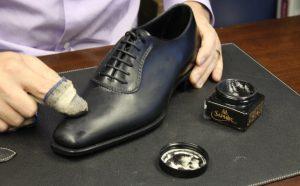 Xi đánh giày Saphir cao cấp nhập khẩu Pháp